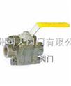 天然气球阀 机械 进口球阀