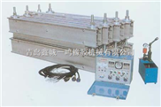 DLQ-1000-DLQ胶带硫化接头机