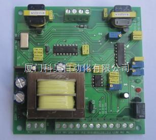 kh3-zb3型周波可控硅过零触发器