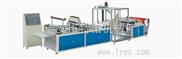 无纺布制袋机设备适用原材料技术参数-特格