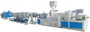 C-PVC埋地高压电力电缆护套管挤出生产线