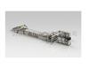 GWELL150EVA太阳能电池胶膜生产线