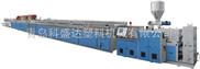 PE木塑型材生产线