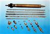 立式注塑机螺杆配件,广州螺杆,橡胶挤出机机筒