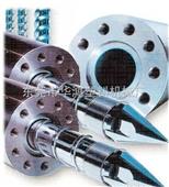 塑料设备螺杆,东莞螺杆料管,深圳螺杆维修