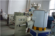 优质SHR高速热混合机