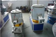 SHR多功能高速热混合机