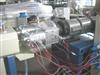 PVC双管生产�钕�