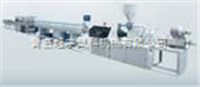 PVC塑料排水管设备
