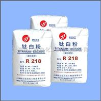 二氧化钛、钛白粉厂家、钛白粉生产厂家金红石型钛白粉R218(通用型)