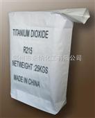 钛白粉(锐钛型、金红石型)