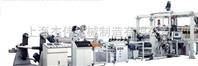 上海金纬机械PP/PS片材设备生产线