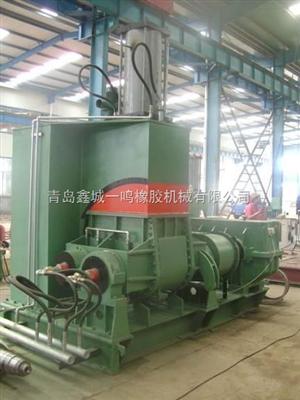 35L鑫城橡胶加压式捏炼机
