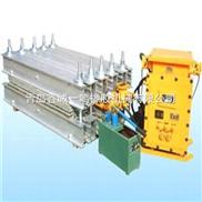 防爆型膠帶硫化接頭機