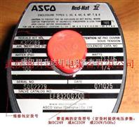 ASCO液压SCG551A066