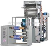 JTBM-PVC熱收縮膜吹膜機