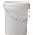 防盗盖塑料桶模具