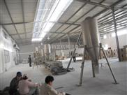 供應210MM+110L-石頭紙母粒生產設備