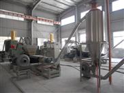 210MM+110L-石头纸-碳酸钙纸造粒生产线(可提供配方)