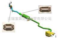 车用挠性节排气软管柔性节挠性节波纹管