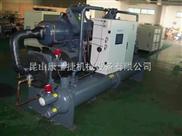 青岛低温螺杆式冷水机