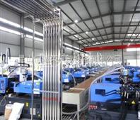 上海電纜擠出中央供料系統