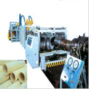 HDPE/PVC双壁波纹管