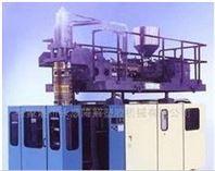 供应YS90全自动中空吹塑机