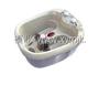 xy78红外线滚轮足浴盆模具
