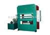 XLB-D1200*1200*2/3.15MN315吨大型框式平板硫化机
